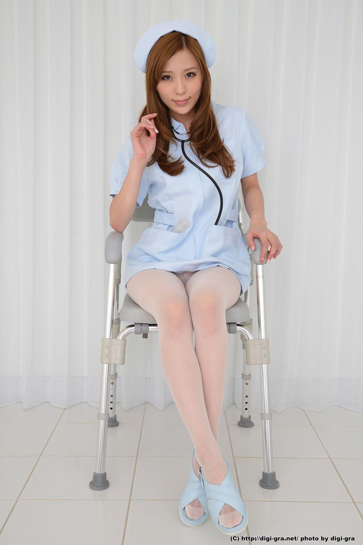 [Digi-Gra] Rin Sakuragi 桜木凛(凛太郎) Photoset 04 写真集1