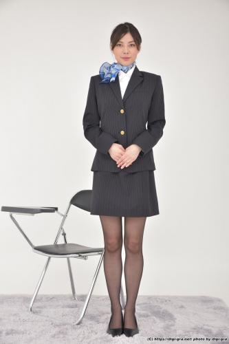 [Digi-Gra] Saryu Usui 卯水咲流(森山綾乃) Photoset 01 写真集