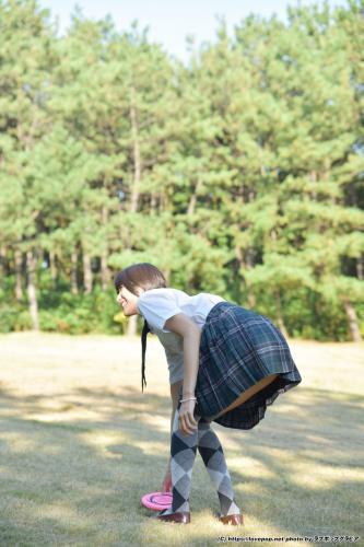 [LOVEPOP] Usako Kurusu 来栖うさこ Photoset 14 写真集