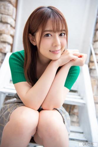 岬ななみ Nanami Misaki [Graphis] 每日一枚 写真集