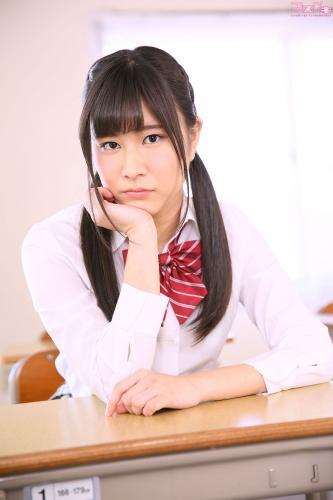 Nagisa Akatsuki 暁月渚 akatsukinagisa_pic_seifuku1+2 [Cosdoki] 写真集