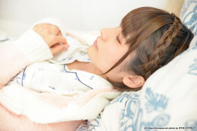 [LOVEPOP] Usako Kurusu 来栖うさこ Photoset 09 写真集