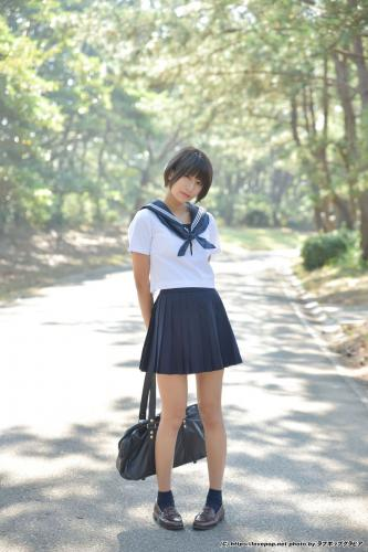 Usako Kurusu 来栖うさこ Photoset 12 [LOVEPOP] 写真集