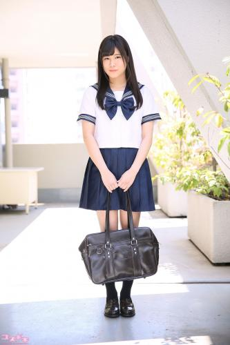 [Cosdoki] 暁月渚 Nagisa Akatsuki akatsukinagisa_pic_sailor1+2 写真集