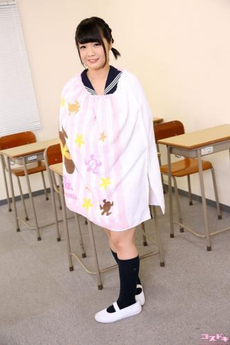雛菊つばさ hinagikutsubasa_pic_sukumizu1 [Cosdoki] 写真集