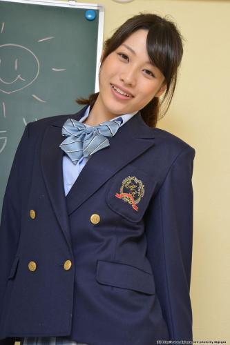 春原未来 Miki Sunohara Photoset 04 [Digi-Gra] 写真集