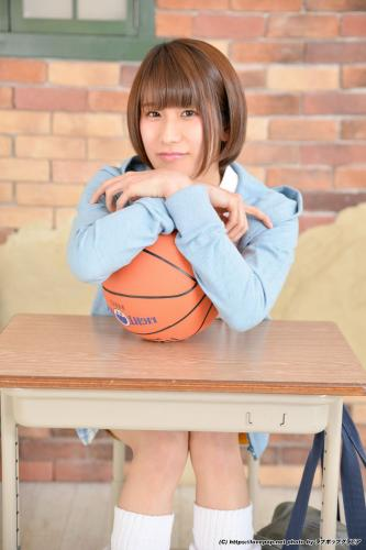 Usako Kurusu 来栖うさこ Photoset 10 [LOVEPOP] 写真集