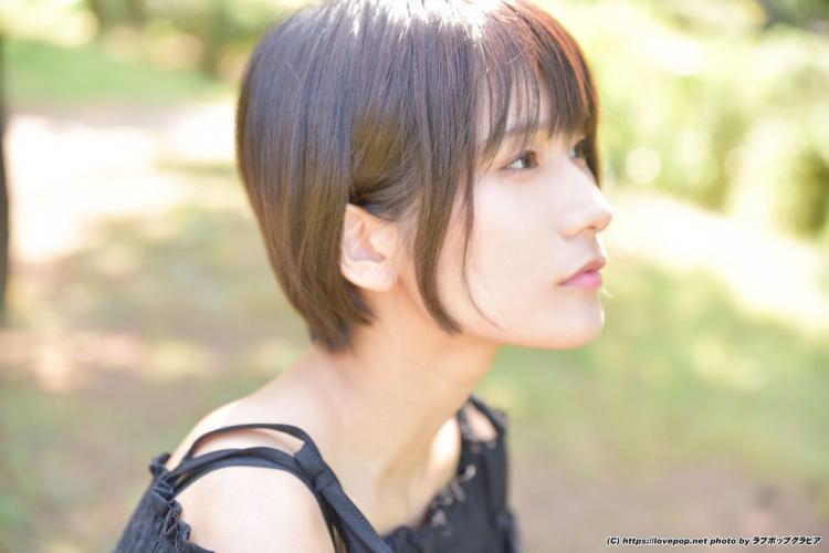 [LOVEPOP] 来栖うさこ Usako Kurusu Photoset 11 写真集