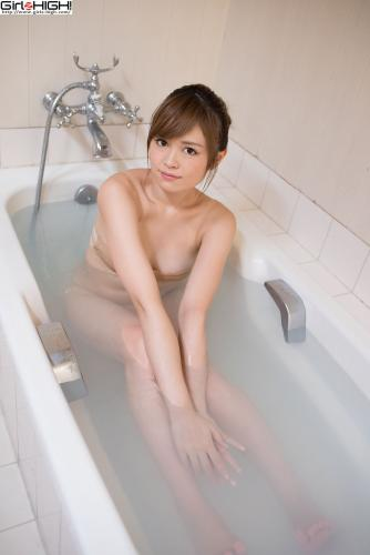 Miori Hayama 葉山みおり - buno_014_002 [Girlz-High] 写真集