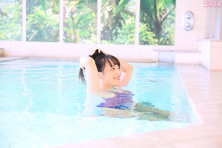 [Cosdoki] Yuri Hamada 浜田由梨 hamadayuri3_pic_kyouei1 写真集