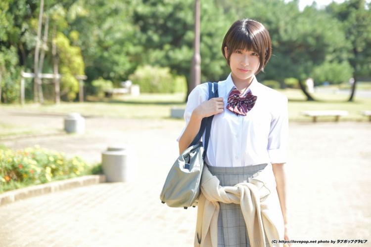 来栖うさこ Usako Kurusu Photoset 13 [LOVEPOP] 写真集