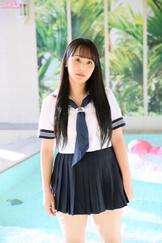 浜田由梨 Yuri Hamada hamadayuri3_pic_sailor1 [Cosdoki] 写真集