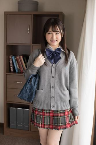 [Minisuka.tv] Moe Hirano 平野もえ - Limited Gallery 2.1 写真集