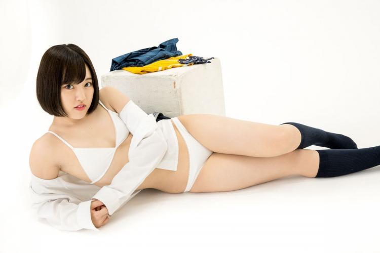 [Minisuka.tv] 香月杏珠/香月りお - Secret Gallery (STAGE2) 14.1 写真集