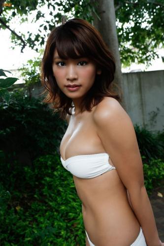 [Bomb.TV] 2015年09月号 Ikumi Hisamatsu 久松郁实/久松郁実 写真集