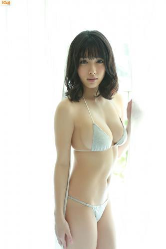 Anna Konno 今野杏南 写真集 [Bomb.TV] 2013年03月号