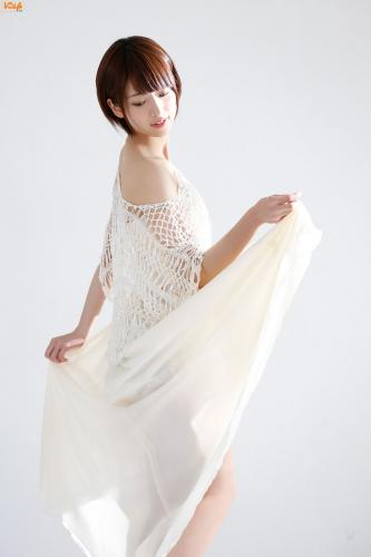 Nanami Hashimoto 橋本奈々未(乃木坂46成员) 写真集 [Bomb.TV] 2013年06月号