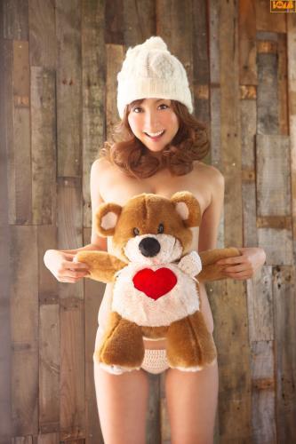 [Bomb.TV] 2010年02月刊 木口亜矢 Aya Kiguchi 写真集