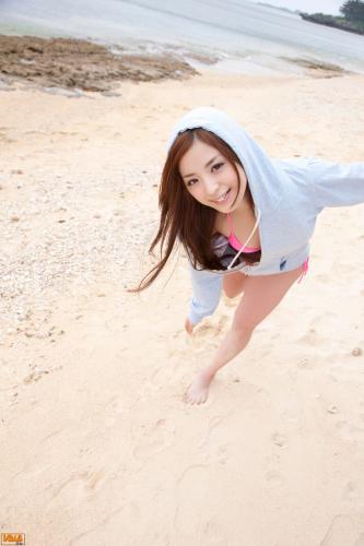 和田絵莉 Eri Wada 写真集 [Bomb.TV] 2012年09月号