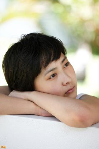[Bomb.TV] 2010年10月刊 谷村美月 Mitsuki Tanimura 写真集