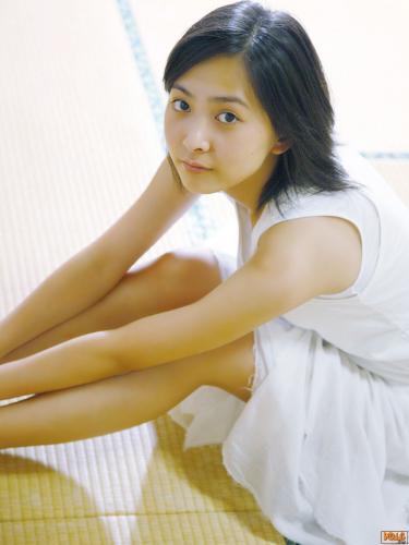[Bomb.TV] 2009年02月刊 谷村美月 Mitsuki Tanimura 写真集