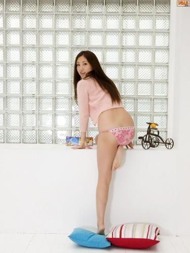 [Bomb.TV] 2009年03月刊 辰巳奈都子 Natsuko Tatsumi 写真集