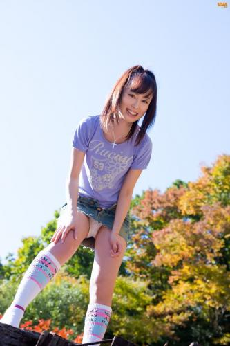 [Bomb.TV] 2009年08月刊 秋山莉奈 Rina Akiyama 写真集