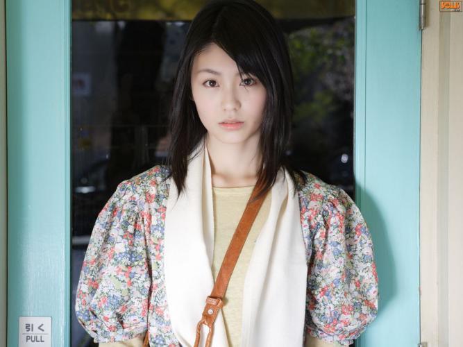 [Bomb.TV] 2008年08月刊 本假屋唯香/本仮屋ユイカ Yuika Motokariya 写真集