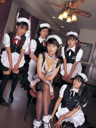 [Bomb.TV] 2006年06月刊 Yuka Kosaka 小阪由佳 写真集
