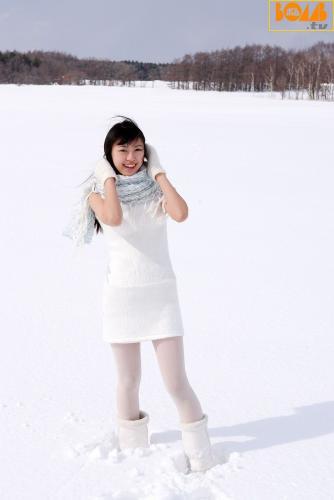 [Bomb.TV] 2005年06月刊 Ayatsuki Takaou 彩月貴央 - Channel B 写真集