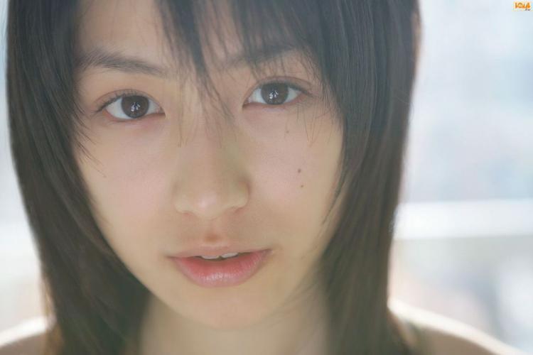 [Bomb.TV] 2006年02月刊 Kaoru Hirata 平田薫/平田薰 写真集
