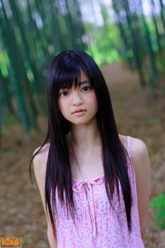 [Bomb.TV] 2006年07月刊 Ryoko Kobayashi 小林涼子/小林凉子 写真集