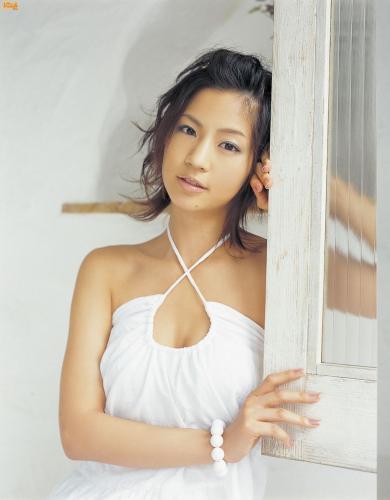 [Bomb.TV] 2006年09月刊 安田美沙子 Misako Yasuda 写真集