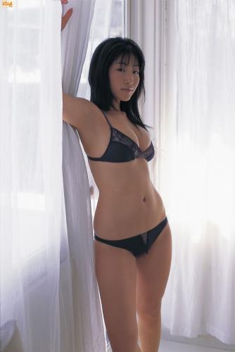 [Bomb.TV] 2006年05月刊 Hiroko Sato 佐藤寬子/佐藤宽子 写真集