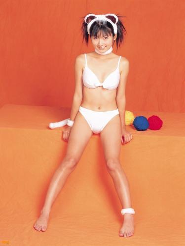 [Bomb.TV] Chikako Sakuragi 桜木睦子/樱木睦子 写真集