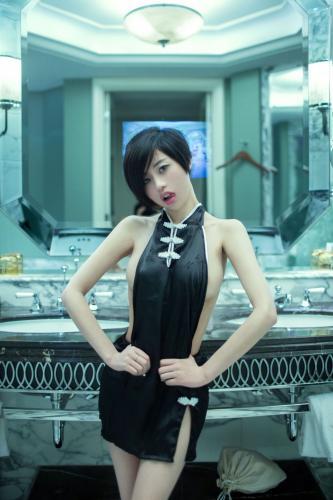 Lina《温暖细腻、玲珑有致》 [推女郎TuiGirl] No.059 写真集