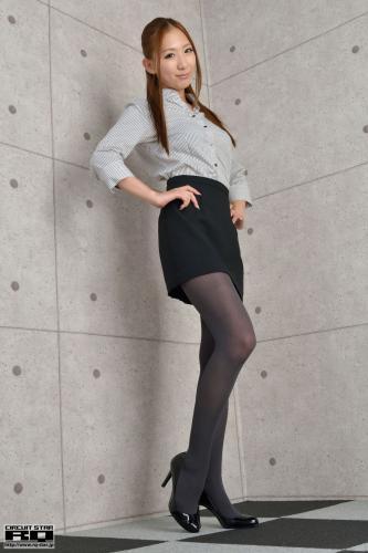 [RQ-STAR] NO.00991 Yui Iwasaki 岩崎由衣 Office Lady 黑丝OL美腿 写真集