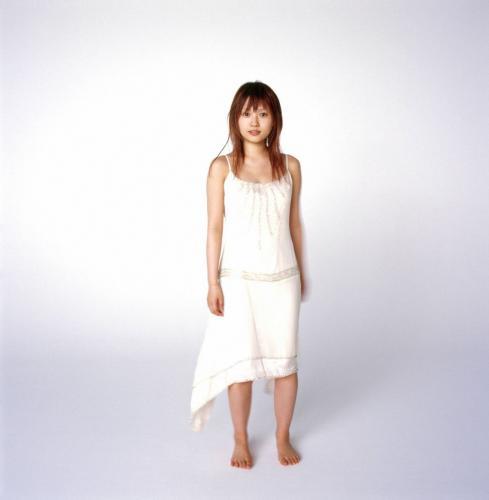 Abe Natsumi 安倍なつみ [Hello! Project Digital Books] Vol.18 写真集