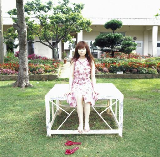 Abe Natsumi 安倍なつみ [Hello! Project Digital Books] Vol.26 写真集