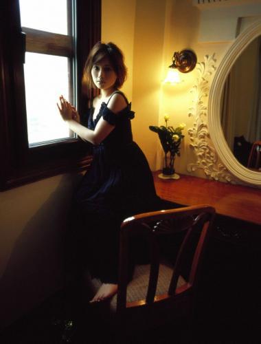Natsumi Abe 安倍夏美/安倍なつみ [Hello! Project Digital Books] Vol.51 写真集