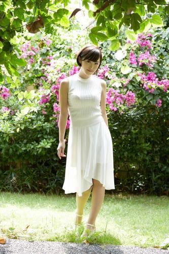 [YS Web] Vol.734 Sara Oshino 忍野さら 写真集