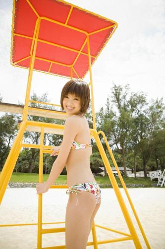 [YS Web] Vol.281 Akina Minami 南明奈 写真集
