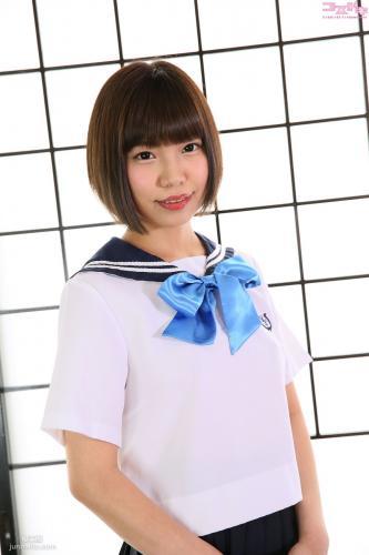 [Cosdoki] 坂元みこ sakamotomiko_pic_sailor1 写真集