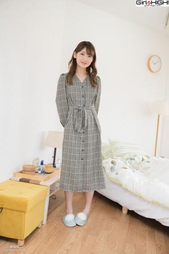 近藤あさみ - bfaa_039_001 [Girlz-High] 写真集