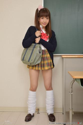 [LOVEPOP] 汐乃木あやみ Ayami Shionogi Photoset 03 写真集