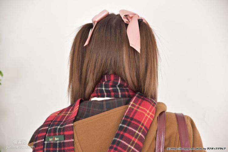 [LOVEPOP] 草川紫音 Shion Kusakawa Photoset 02 写真集