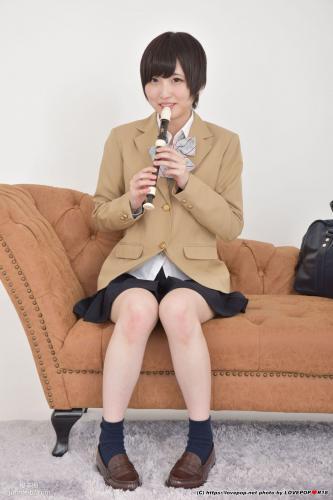 [LOVEPOP] Maria Wakatsuki (2) 若月まりあ(若月玛丽亚) Photoset 04 写真集