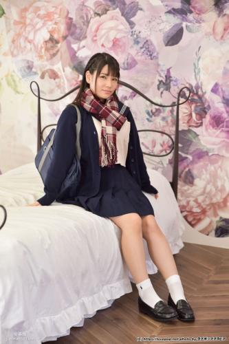 [LOVEPOP] Yuuka Aragaki 新垣優香 Photoset 04 写真集