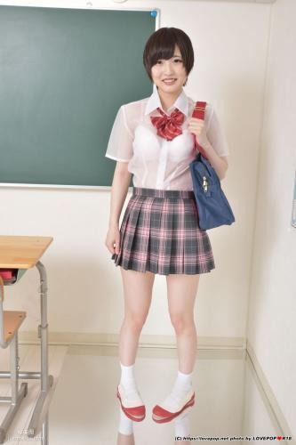[LOVEPOP] 若月まりあ Maria Wakatsuki (2) Photoset 02 写真集
