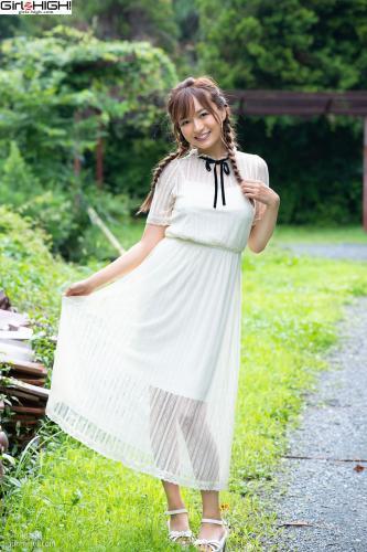 [Girlz-High] 山中真由美 Mayumi Yamanaka - bfaz_025_001 写真集